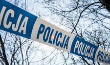 Policjanci zostawili mężczyznę w lesie, 36-latek zmarł. Jest wyrok