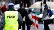 Policjant aresztowany za... mandat. Wyłudził 100 złotych?