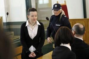 Policjant: Katarzyna W. chciała wykopać ciało córki