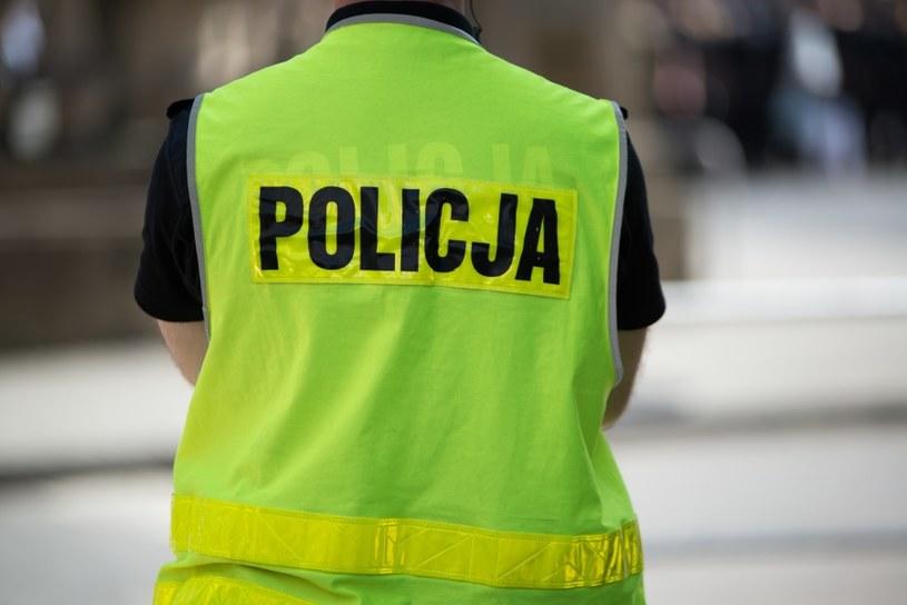 Policjant może zostać zdegradowany /©123RF/PICSEL