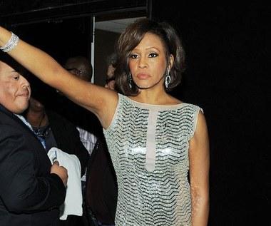 """Policjant o zwłokach Whitney Houston: """"Wygląda dobrze"""""""