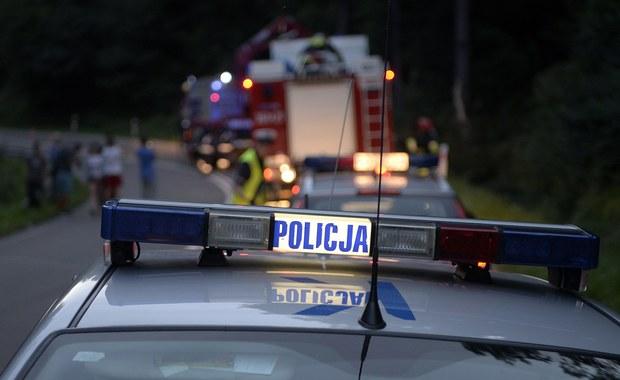 Policjant prowadził po alkoholu? Prokuratura bada, dlaczego umorzono sprawę