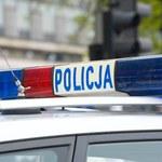 Policjant śmiertelnie potrącił kibica. Został uniewinniony