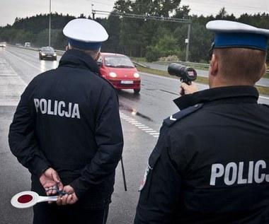 Policjant z prewencji: W sprawie ruchu drogowego jesteśmy zieloni
