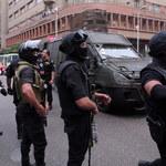 Policjant zastrzelił sprzedawcę. Mieszkańcy Kairu wyszli na ulice