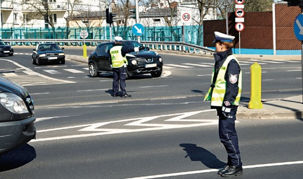 policjant /Motor