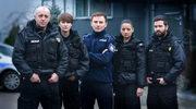 """""""Policjantki i policjanci"""": Mocne otwarcie nowego sezonu"""