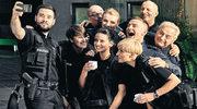 """""""Policjantki i policjanci"""": Na straży porządku"""