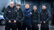 "Policjantki i policjanci"": Odcinek 573."