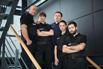 Policjantki I Policjanci Odcinek Policjantki I Policjanci 168