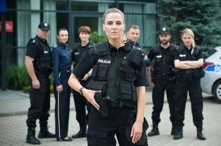Policjantki I Policjanci Odcinek Policjantki I Policjanci 209