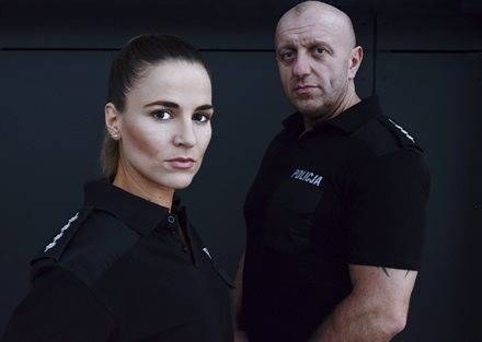 Policjantki I Policjanci Odcinek Policjantki I Policjanci 285
