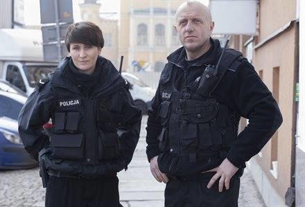 Policjantki I Policjanci Odcinek Policjantki I Policjanci 403