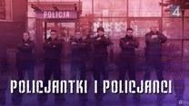 """""""Policjantki i policjanci"""""""
