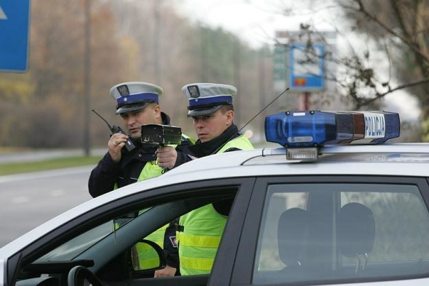 Policjantów raczej nie warto okłamywać / Fot: Tomasz Radzik /Agencja SE/East News