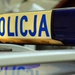 Policyjna akcja w Częstochowie. 30-letni desperat trafił do szpitala
