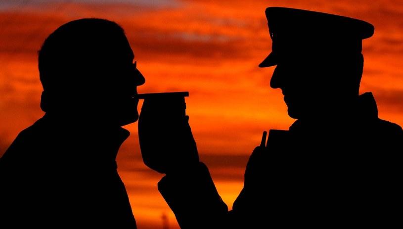 """Policyjna Akcja """"Znicz"""" potrwa jeszcze jutro (zdjęcie ilustracyjne) /PAP/PA /PAP/EPA"""
