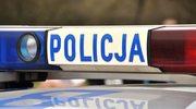 Policyjna obława w Warszawie