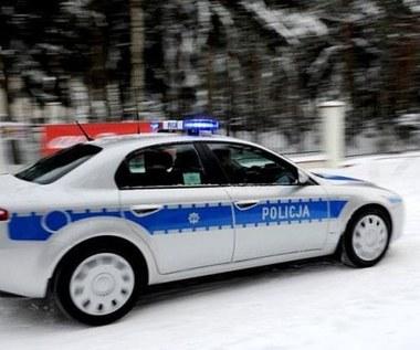 Policyjne alfy romeo od dzisiaj na drogach