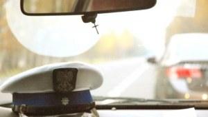 """Policyjne kontrole podczas akcji """"BUS"""""""