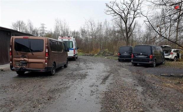 Policyjny pościg i strzały w Rudzie Śląskiej. Nie żyje 36-latek