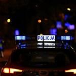 Policyjny pościg na Dolnym Śląsku. 2 osoby nie żyją