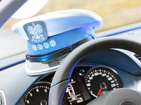 Policyjny pościg w Krakowie. Padły strzały /RMF
