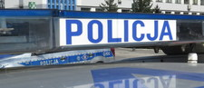 Policyjny pościg w Łodzi. Zatrzymano 30-latkę bez prawa jazdy