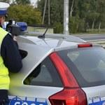 Policyjny pościg za dwoma 16-latkami. Jedna osoba ranna po strzale policjanta