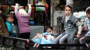 Polio w Syrii