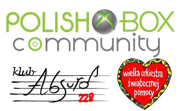 Polish Xbox Community w ramach WOŚP organizuje maraton z konsolą Xbox 360 /Informacja prasowa