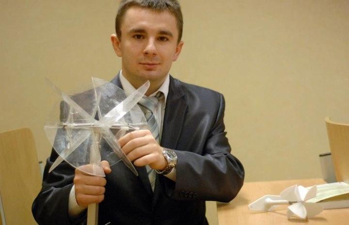 Politechnika Lubelska chce sprzedawać swoje wynalazki /Krzysztof Kot /RMF FM