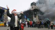 Politolog dla RMF24: Walka na Majdanie to także polska bitwa
