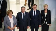 Politolog o stylu prezydentury Dudy: Najbliżej mu do Komorowskiego