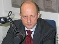 Politolog Wojciech Łukowski /RMF