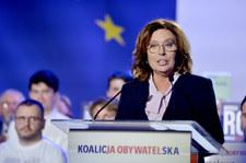 Politycy KO w Chorzowie: Stoimy przed cywilizacyjnym wyborem