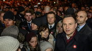 Politycy o apelu prezydenta ws. obchodów 100. rocznicy odzyskania niepodległości