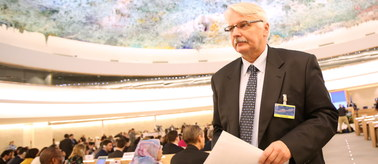 Politycy PiS nieoficjalnie o liście Waszczykowskiego ws. Komisji Weneckiej: To obrona szefa MSZ