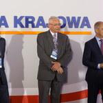 Politycy PO komentują start Dorna i Napieralskiego w wyborach