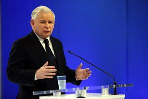 Politycy PO o wystąpieniu Kaczyńskiego: Powtarza się