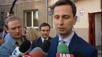 Politycy PSL o dymisji Sawickiego