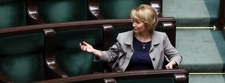 """Politycy żegnają Jolantę Szczypińską. """"Rzecznik ludzkiej życzliwości"""""""