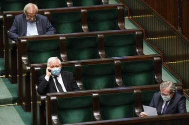 Polityczne komentarze po oświadczeniu Kaczyńskiego i Gowina ws. wyborów