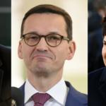 Polityczni bohaterowie i antybohaterowie 2017 roku