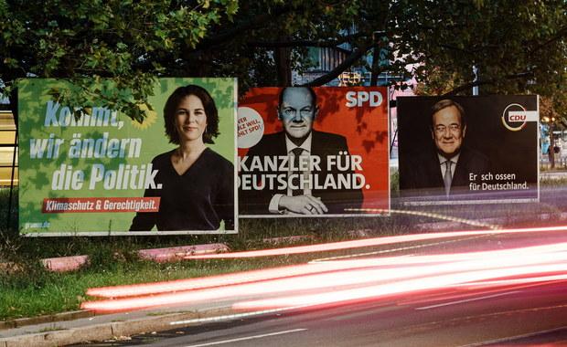 Polityczny poker, czyli kto będzie rządził w Niemczech? Opcji jest kilka