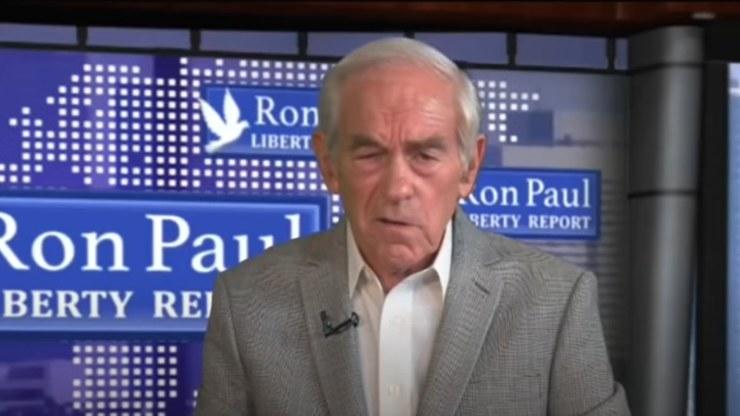 Polityk dostał udaru w czasie transmisji na żywo /YouTube