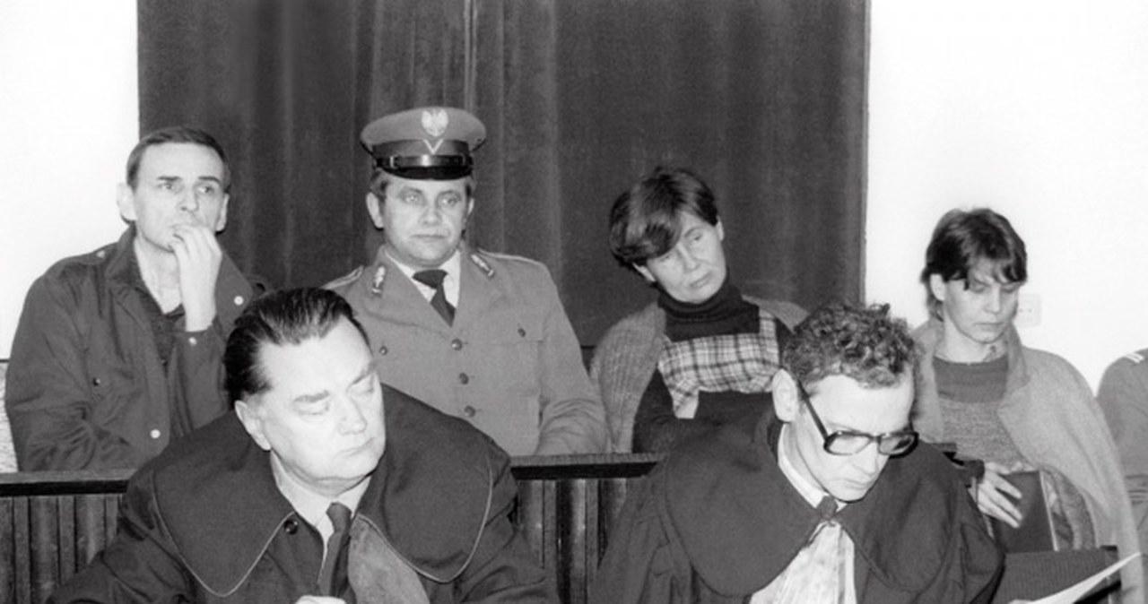 Polityk, opozycjonista, ikona - Zbigniew Romaszewski w obiektywie