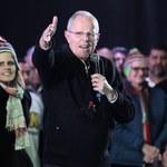 Polityk z polskimi korzeniami zostanie prezydentem Peru?