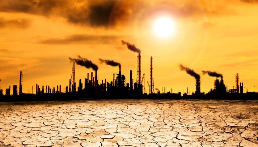 Polityka ekologiczna państwa ostrzega przed zmianami klimatu
