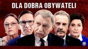 """""""Polityka"""": Jest zwiastun i plakat"""